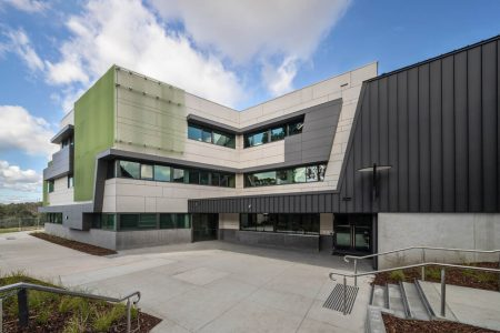 Whitefriars College Science & Technology Building