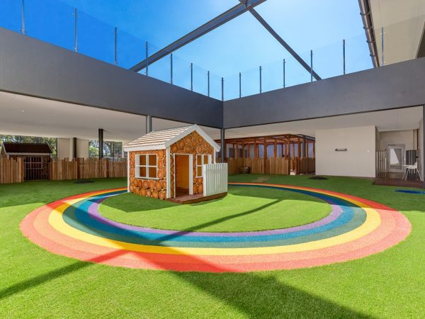 Greenwood Childcare – Frenchs Forest
