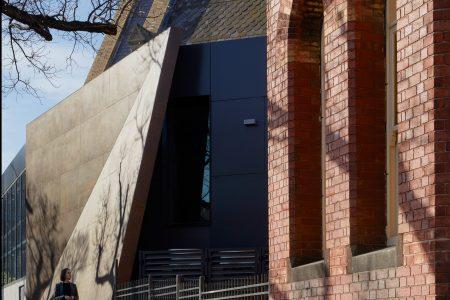 St Jude's Church Refurbishment