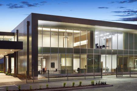 Casey Grammar Administration Building