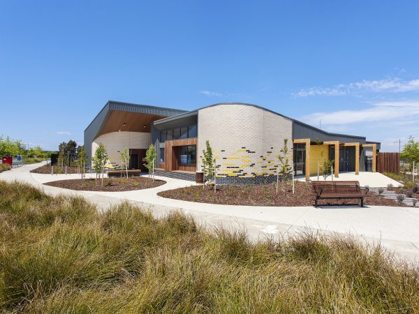 Greater Beveridge Community Centre