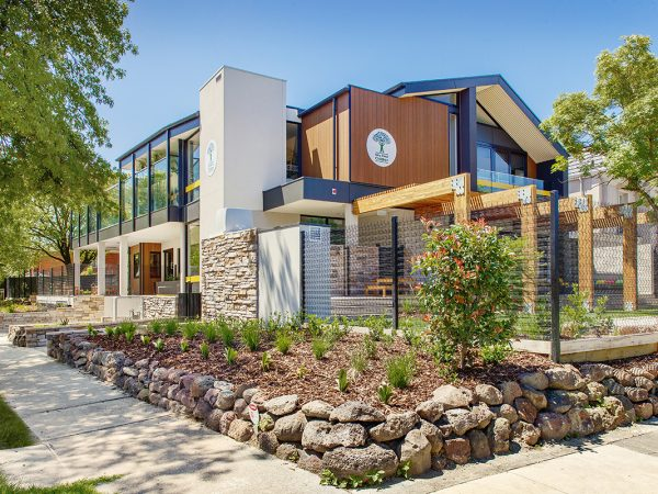 OAC Balwyn North Childcare Centre