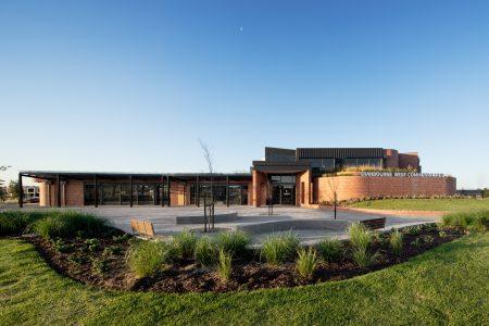 Cranbourne West Community Hub