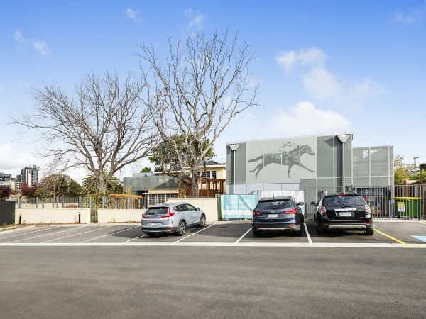 Moonee Valley Racecourse Childcare Centre