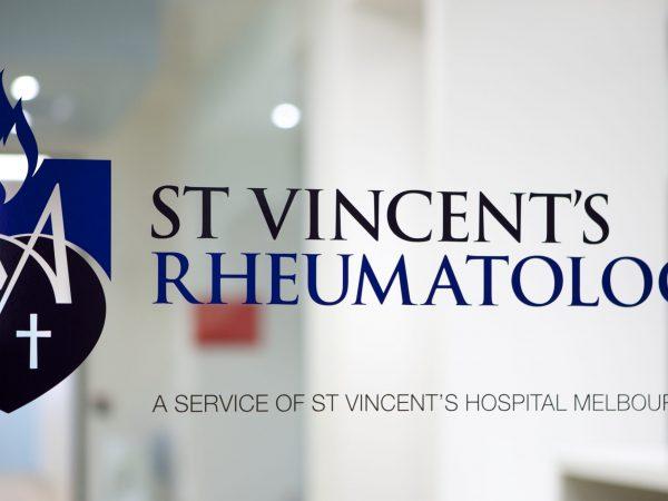 St Vincent's Rheumatology Clinic